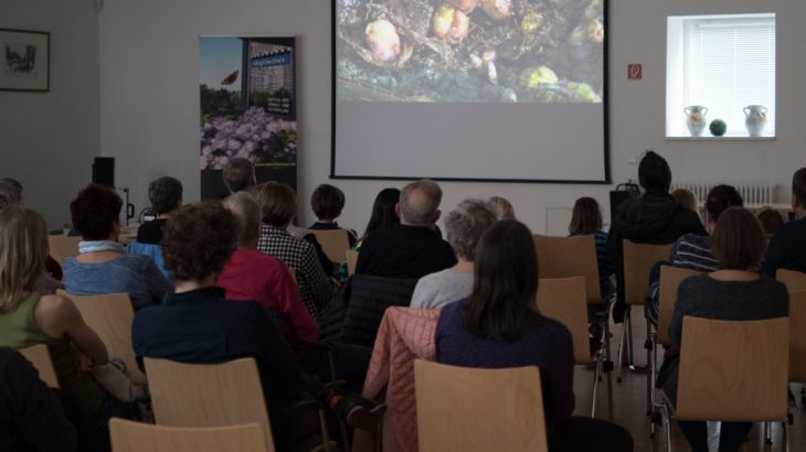 3. Ökofilmtour in Hangelsberg 2019